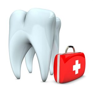 Emergency Dentist in Broseley, Telford and Bridgnorth