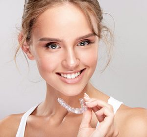 Invisalign in Broseley